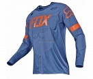 Мотоджерси Fox Legion Jersey Blue S