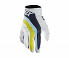 Мотоперчатки Fox Airline Draftr Glove Light Grey XL