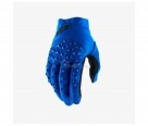 Мотоперчатки 100% Airmatic Glove Blue/Black M