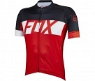 Веломайка Fox Ascent SS Jersey Red M