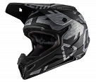 Мотошлем Leatt GPX 4.5 Helmet Brushed L 59-60cm