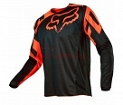 Мотоджерси Fox 180 Race Jersey Orange L