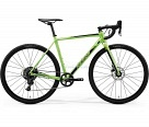 Велосипед Merida Mission CX600 К:700C Р:L(56cm) LightGreen/Black