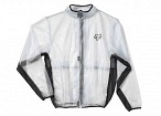 Дождевик Fox Fluid MX Jacket L clear