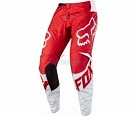 Мотоштаны Fox 180 Race Pant Red W30