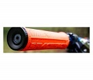 Грипсы Race Face Half Nelson Lock On Grips Orange