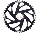 Звезда задняя Kore Rear Sprocket 40T Shimano 10 SPD Black
