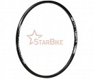 "Обод 26"" 32h SunRingle Helix TR25 Black"