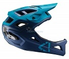 Велошлем Leatt DBX 3.0 Enduro Helmet Ink M 55-59cm