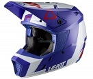 Мотошлем Leatt GPX 3.5 Helmet Royal L 59-60cm