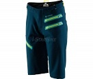 Велошорты женские 100% Women's Airmatic Short w/liner Forest Green M