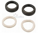 Сальники RockShox Dust Seal/Foam Ring Kit 35mm Pike/Lyrik/Domain/Yari/Boxxer