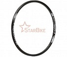 "Обод 26"" 32h SunRingle Helix TR27 W/E Black"