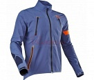 Мотокуртка Fox Legion Downpour Jacket Blue L