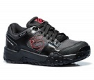 Обувь для МТВ Five Ten Impact Low Black/Red 9.0 US