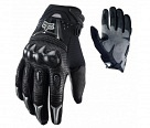 Мотоперчатки Fox Bomber Glove Black M