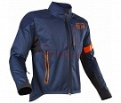 Мотокуртка Fox Legion Jacket Navy L
