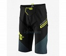 Велошорты 100% R-Core-X DH Short Black W30