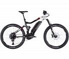 Велосипед Haibike XDURO AllMtn 2.0 500Wh 12sp NX, size M