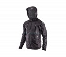 Велокуртка Leatt DBX 5.0 All Mountain Jacket Black S