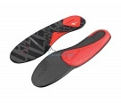 Стельки Specialized BG SL FOOTBED + RED 40-41