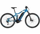 Велосипед Haibike SDURO FullNine 3.0 500Wh 20sp Deore, size L