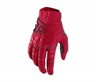 Велоперчатки Fox Sidewinder Glove Dark Red M
