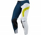 Мотоштаны Fox Flexair Hifeye Pant Navy/White W30