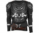 Защита (панцирь) Leatt Body Protector 5.5 Black S/M (160-172)