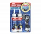 Бескамерный комплект Joe's No-Flats Super Sealant Tubeless Kit – XC FV