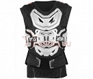 Защита (жилет) Leatt Body Vest 5.5 White S/M (160-172)