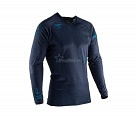 Велоджерси Leatt DBX 5.0 All Mountain Jersey Ink L