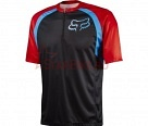 Велоджерси Fox Altitude SS Jersey Red M