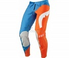 Мотоштаны Fox Flexair Hifeye Pant Orange W30