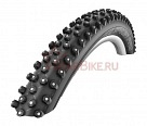 Покрышка шипованная 29x2.25 Schwalbe Ice Spiker Pro Evolution LiteSkin Folding