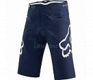 Велошорты Fox Flexair Short Navy W32