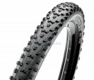 Покрышка бескамерная 27.5x2.35 Maxxis Forekaster TPI 120 кевлар EXO/TR Dual