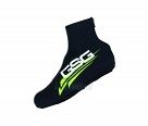 Бахилы GSG Winter Shoecovers Neon Yellow 39/40(S)