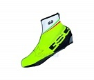 Бахилы GSG Lycra Shoecovers Neon Yellow 45/46(XL)