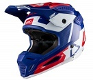 Мотошлем Leatt GPX 5.5 Helmet Royal L 59-60cm