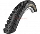 Покрышка бескамерная 26x2.35 Schwalbe ROCK RAZOR SuperG HS452 TL Easy Folding