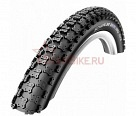Покрышка 16x1.75 Schwalbe MAD MIKE K-Guard B/B HS137 SBC, 50EPI