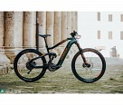 Велосипед Haibike XDURO AllMtn 8.0 i630Wh 11sp XT, size L
