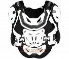 Защита панцирь Leatt Chest Protector Pro HD 5.5 White