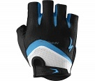 Велоперчатки Specialized BG GEL GLOVE CYAN S