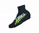 Бахилы GSG Waterproof Shoecovers Neon Yellow 43/44(L)