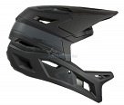Велошлем Leatt DBX 4.0 Helmet Black XL 61-62cm