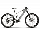 Велосипед Haibike XDURO AllMtn 3.0 i500Wh 11sp NX, white\grey\black, size M