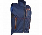 Мотожилет Fox Legion Vest Navy S