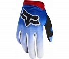 Мотоперчатки женские Fox Dirtpaw Fyce Womens Glove Blue/Red L